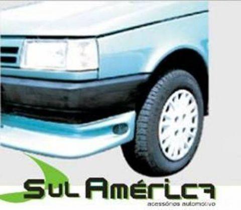 SPOILER DIANTEIRO FIAT UNO SMART 2000/2005 MODELO ESPORTIVO