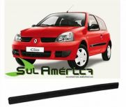 SPOILER LATERAL RENAULT CLIO 01/15