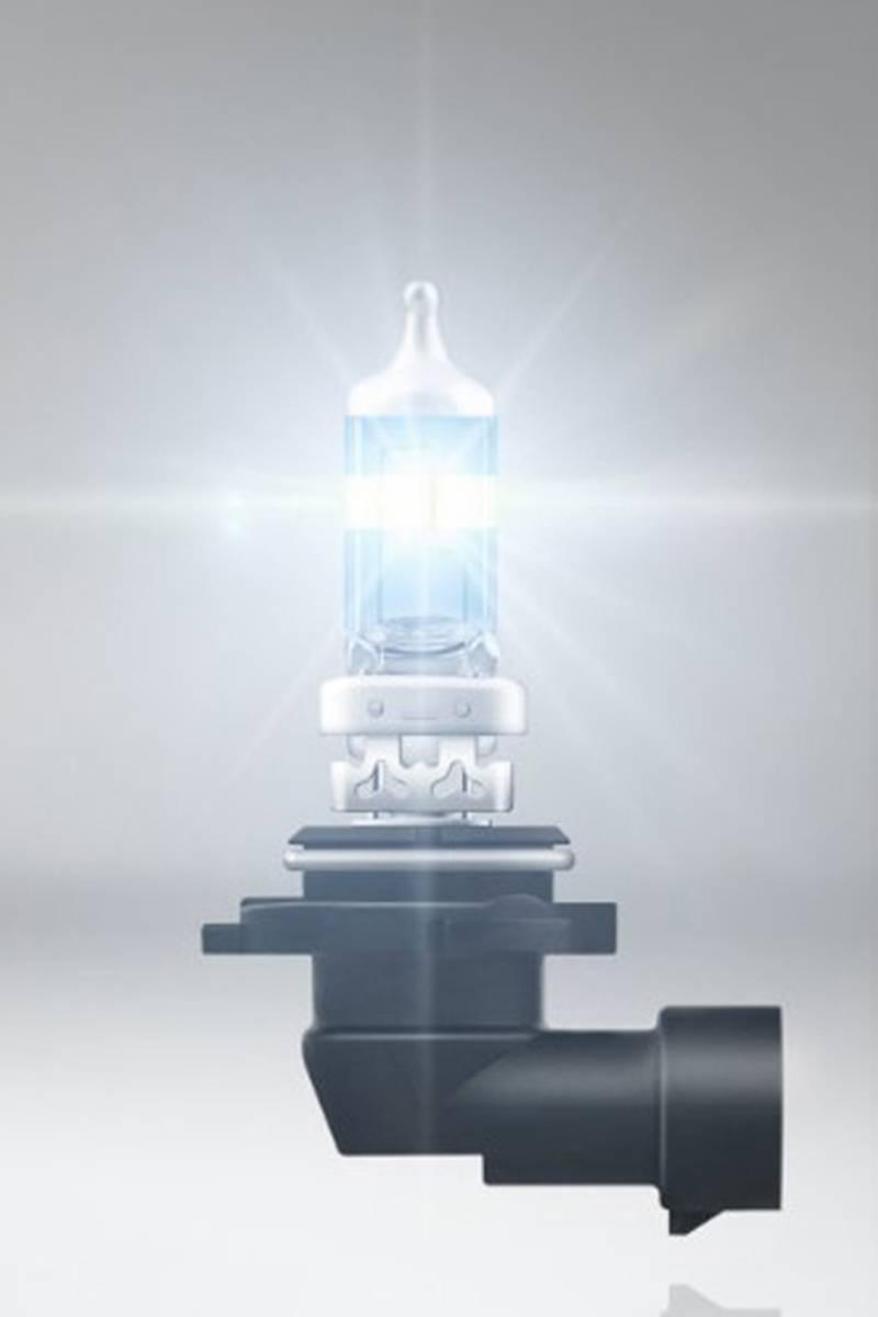LAMPADA HB4 BRANCA 12V 55W FAROL BAIXO SILVERADO 1PÇ
