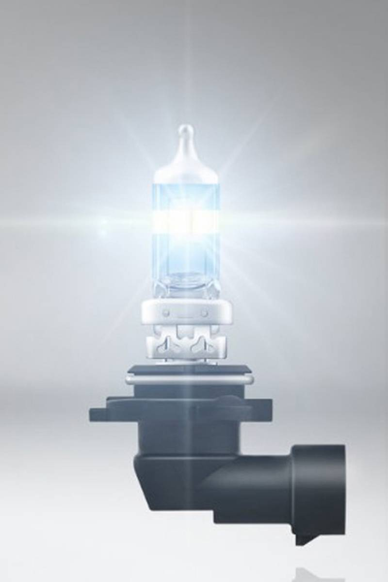 LAMPADA HB4 BRANCA 12V 55W MILHA GOL VOYAGE G5 2008/2012 1PÇ