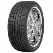 PNEU 255/55R 18 109V XL SSR CONTICROSSCONTACT UHP RUN FLAT CONTINENTAL - E.O BMW X5 | Kranz Auto Center