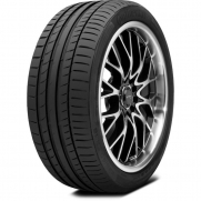 PNEU 235/45R 19 95V SSR CONTISPORTCONTACT 5 SUV RUN FLAT CONTINENTAL - ORIGINAL MERCEDES | Kranz Auto Center