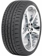 PNEU245/50R 18 100Y SSR - CONTISPORTCONTACT 3 RUN FLAT CONTINENTAL - E.O BMW SERIE 5 / 7 / X3 (T) | Kranz Auto Center