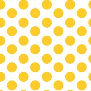 Papel de Parede Amarelo /Rolo