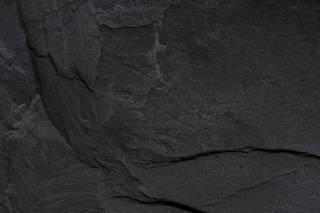 Painel Fotográfico Textura Pedra preta/ m²