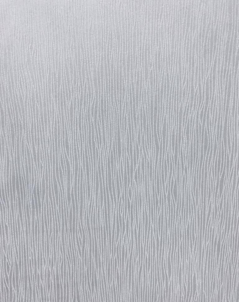 Papel de Parede Vinílico Texturizado listras cinzas Pg79 imagem 1