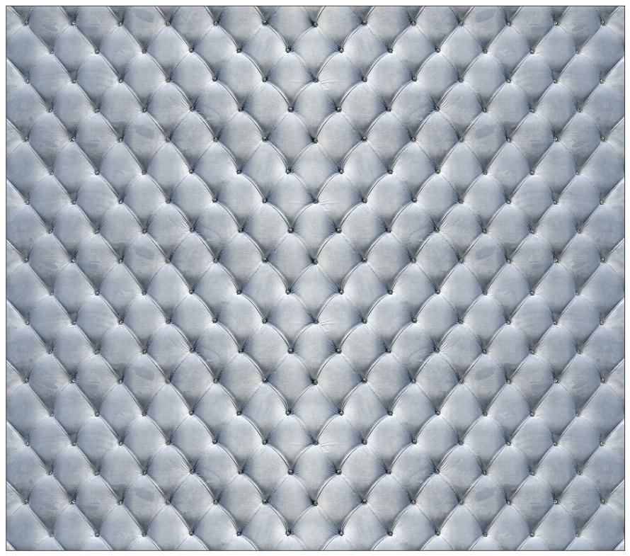 Papel de Parede Capitone | Adesivo Vinilico imagem 1