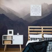 imagem do Painel Fotográfico Montanhas com Neblina / m²