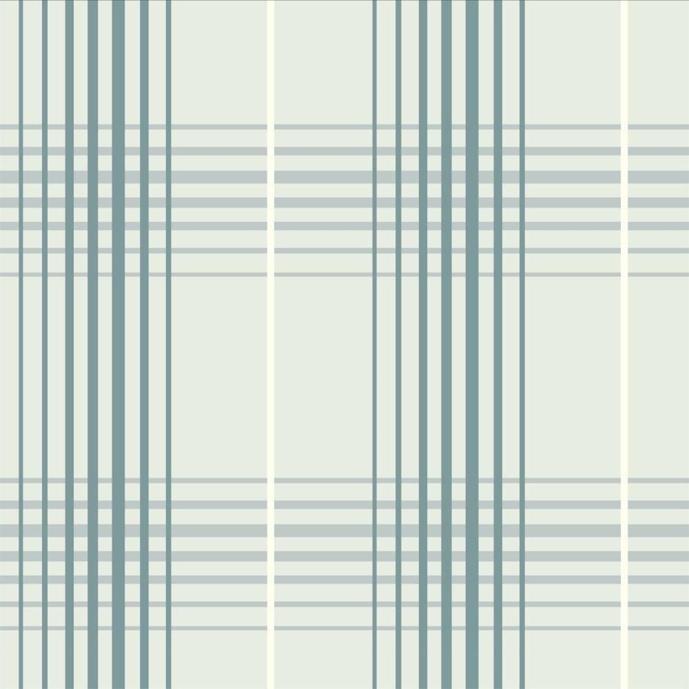 Papel de Parede Xadrez Verde | Adesivo Vinilico imagem 2
