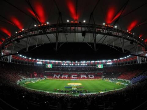 Painel Fotográfico Flamengo | M² imagem 2