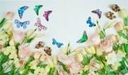 imagem do Painel Fotográfico Jardins / m²
