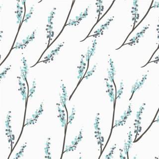 Papel de Parede Adesivo Floral/Rolo | Redecorei