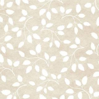 Papel de Parede Adesivo Floral/Rolo
