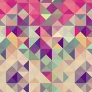 imagem do Papel de Parede Pixel | Adesivo Vinilico