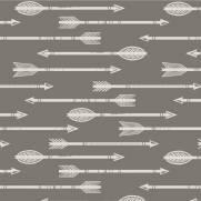 imagem do Papel de Parede Flechas | Adesivo Vinilico