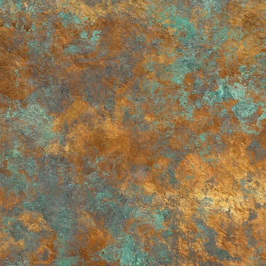 Papel de Parede Adesivo Abstrato /Rolo - Redecorei