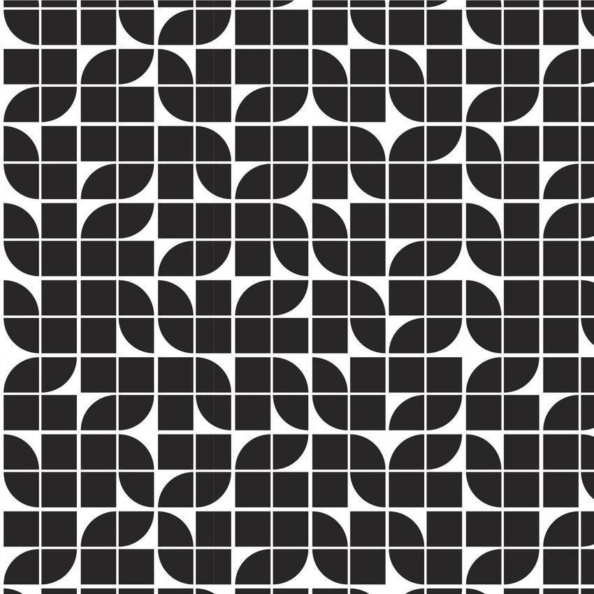 Papel de Parede Preto Fosco | Adesivo Vinilico imagem 1