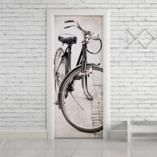 Adesivo Para Porta Bicicleta