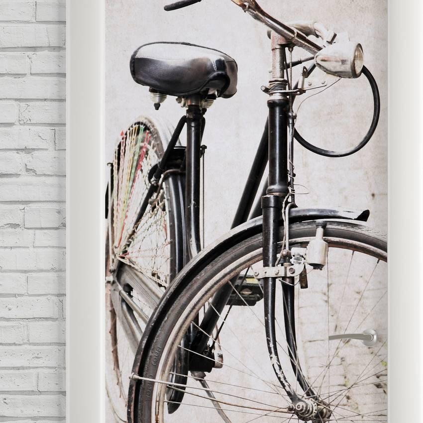 Adesivo Para Porta Bicicleta imagem 2