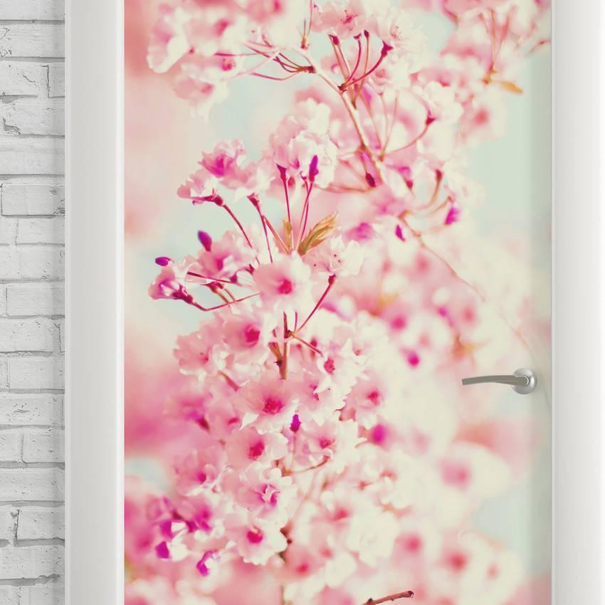 Adesivo Para Porta Flores imagem 2
