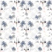 imagem do Papel de Parede Tropical | Adesivo Vinilico