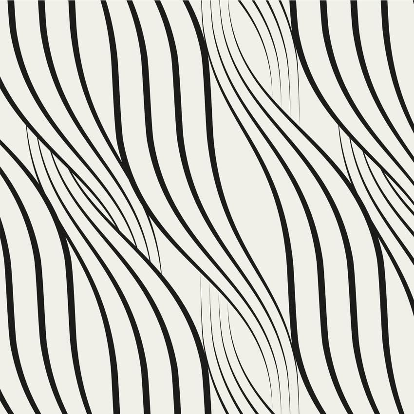 Papel de Parede Linhas | Adesivo Vinilico imagem 1