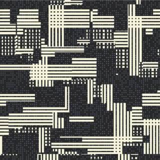 Papel de Parede Geométrico /Rolo