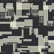 imagem do Papel de Parede Geométrico /Rolo