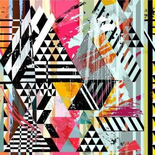 Papel de Parede Colorido | Adesivo Vinilico