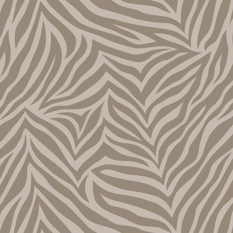 Papel de Parede Zebra | Adesivo Vinilico imagem 1