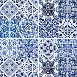 Adesivo para Azulejo - Português 1