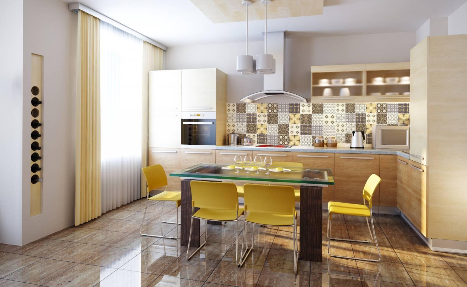 Adesivo para Azulejo Amarelo Cinza Redecorei #B0931B 1600x986 Banheiro Com Azulejo Amarelo