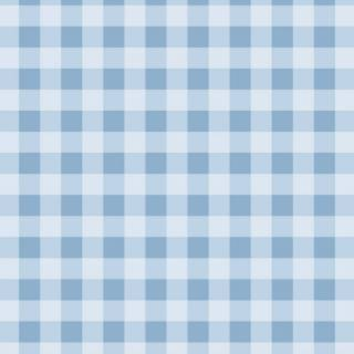 Papel de Parede Xadrez Azul Claro | Adesivo Vinilico