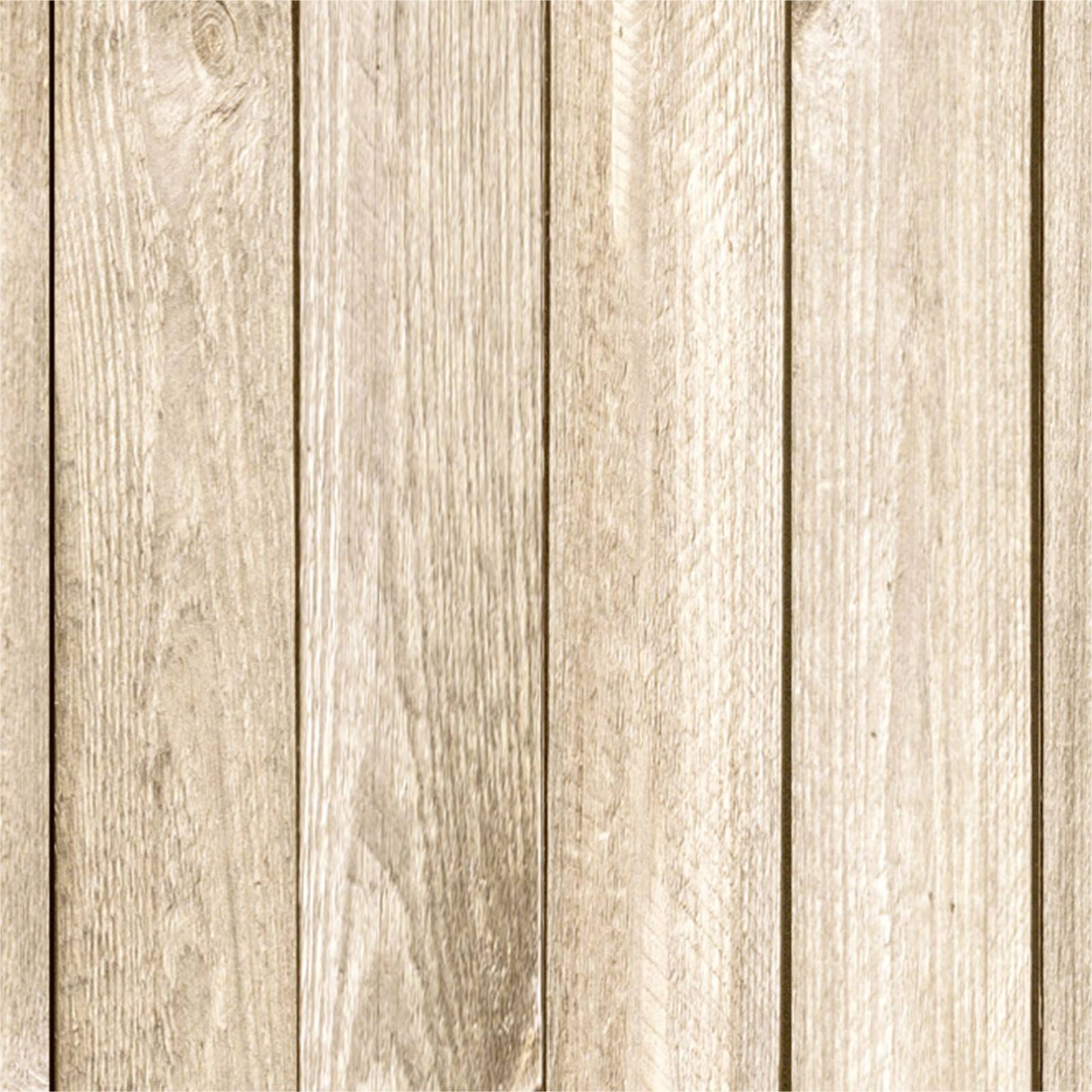 Papel de Parede Madeira Pinus/Rolo  - Redecorei