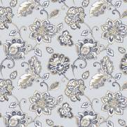 imagem do Papel de Parede Floral Indiano 2 | Adesivo Vinílico