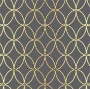 imagem do Papel de Parede Adesivo Geometrico  /Rolo