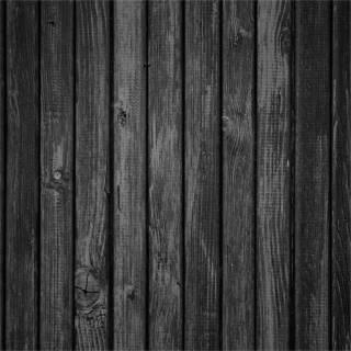 Papel de Parede Amadeirado Preto | Adesivo Vinilico