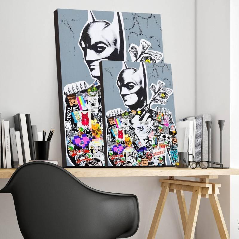 Quadro Decorativo Batman imagem 3