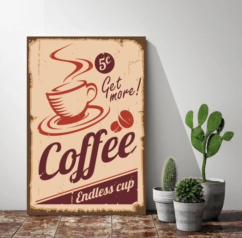 Quadro Coffee imagem 2