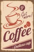 imagem do Quadro Coffee