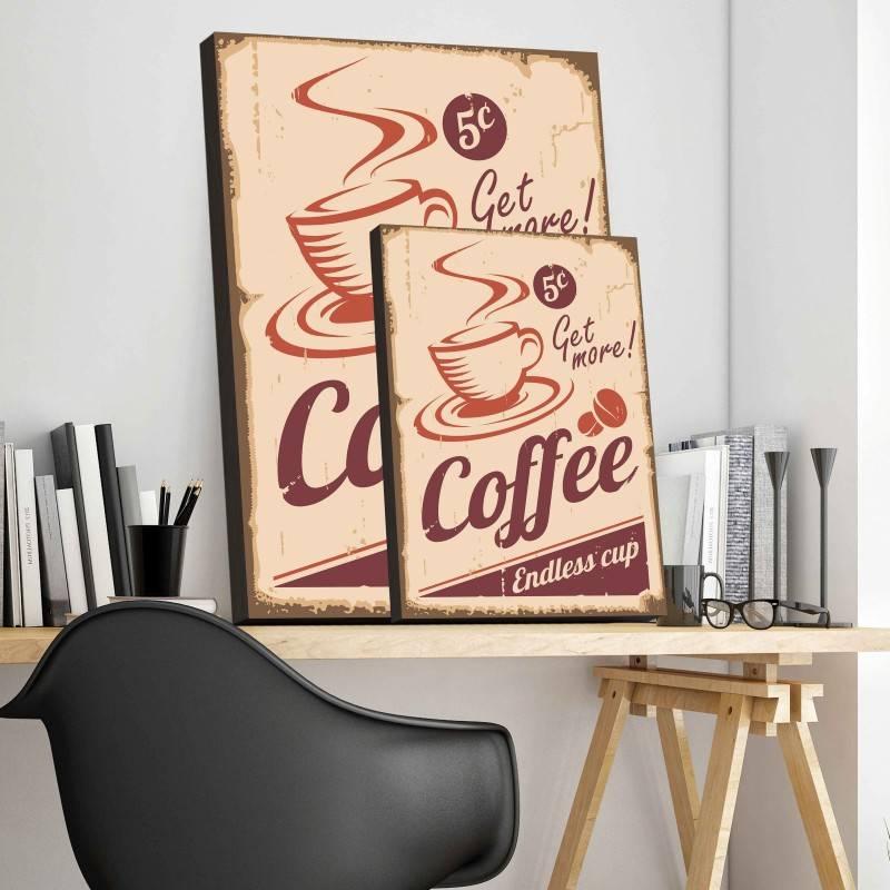 Quadro Coffee imagem 3