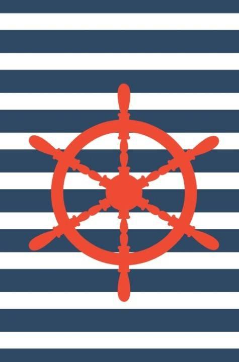 Quadro Decorativo Marine