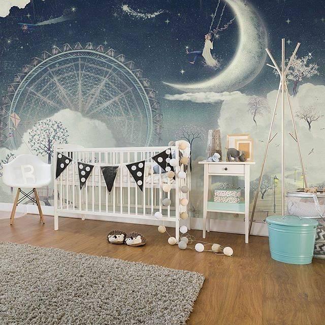 Painel Fotográfico Dream Sky / m² imagem 2