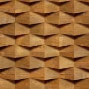 imagem do Papel de Parede Madeira 3D | Adesivo Vinilico