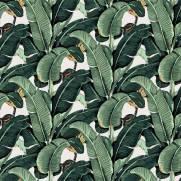 imagem do Papel de Parede Bananeira | Adesivo Vinílico