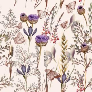 Papel de Parede Primavera | Adesivo Vinílico