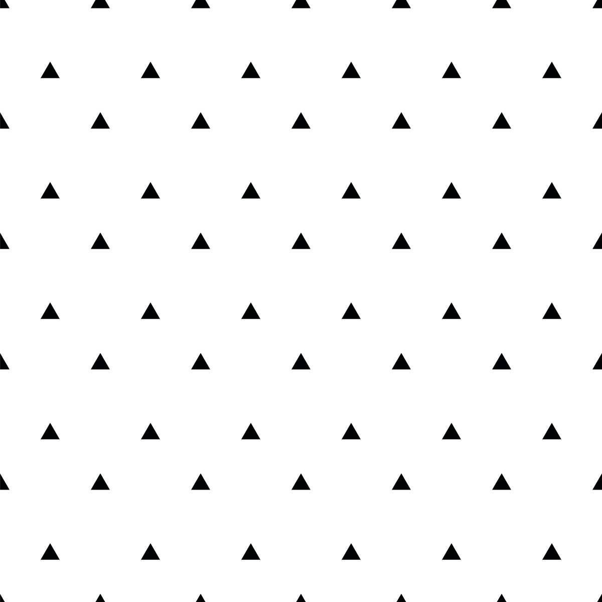 Papel de Parede Triângulo | Adesivo Vinilico imagem 2