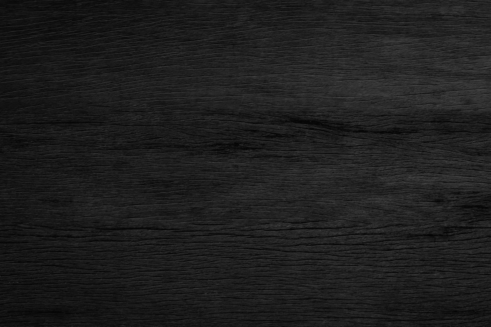 Papel de Parede Adesivo Madeira Preta | Adesivo Vinilico imagem 1