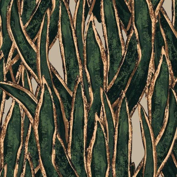 Papel de Parede Espada de São Jorge | Adesivo Vinilico imagem 1