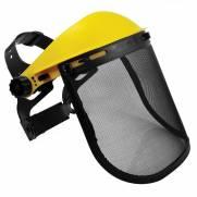 Protetor facial de tela (Com ajustes de tamanho)